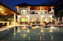 Opal Villa - Luxurious Villa on the Hilltop