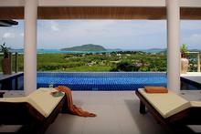 Andaman View - Villa with Panoramic Views Over Andaman Sea