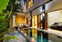 Villa Michelina - 3 Bedrooms Modern Villa in Legian