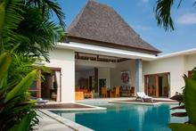 Villa Suliac  - Three Bedrooms Fascinating Villa in Seminyak - 2
