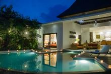 Villa Suliac  - Three Bedrooms Fascinating Villa in Seminyak - 4