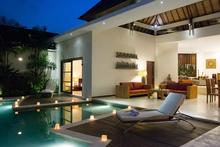 Villa Suliac  - Three Bedrooms Fascinating Villa in Seminyak - 16