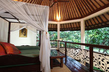 Villa Lalu Three Bedrooms - Three bedrooms Balinese Villa - 11