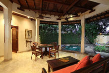 Villa Lalu Three Bedrooms - Three bedrooms Balinese Villa - 4