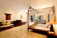 Villa Lalu Three Bedrooms - Three bedrooms Balinese Villa - 14