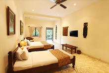 Villa Lalu Three Bedrooms - Three bedrooms Balinese Villa - 15