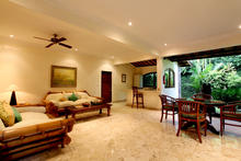 Villa Lalu Three Bedrooms - Three bedrooms Balinese Villa - 16