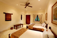 Villa Lalu Three Bedrooms - Three bedrooms Balinese Villa - 18