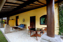 Villa Lalu Three Bedrooms - Three bedrooms Balinese Villa - 19