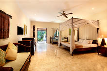 Villa Lalu Three Bedrooms - Three bedrooms Balinese Villa - 20