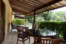 Villa Lalu Three Bedrooms - Three bedrooms Balinese Villa - 7