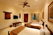 Villa Lalu Three Bedrooms - Three bedrooms Balinese Villa - 21