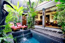 The Bali Dream 2 Bedroom - Admirable 2 Bedroom Villa in Seminyak