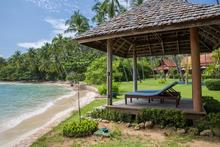 Ban Sairee - Thai Style 7 Bedroom Beachfront Villa - 11