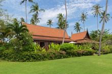 Ban Sairee - Thai Style 7 Bedroom Beachfront Villa - 12