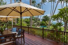 Ban Sairee - Thai Style 7 Bedroom Beachfront Villa - 13