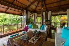 Ban Sairee - Thai Style 7 Bedroom Beachfront Villa - 14