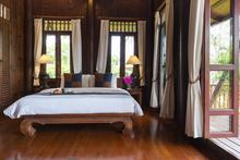 Ban Sairee - Thai Style 7 Bedroom Beachfront Villa - 20