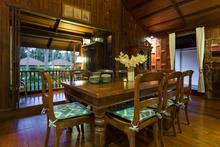 Ban Sairee - Thai Style 7 Bedroom Beachfront Villa - 7