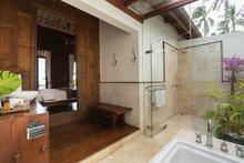 Ban Sairee - Thai Style 7 Bedroom Beachfront Villa - 22