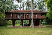 Ban Sairee - Thai Style 7 Bedroom Beachfront Villa - 23