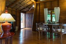 Ban Sairee - Thai Style 7 Bedroom Beachfront Villa - 24