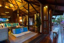 Ban Sairee - Thai Style 7 Bedroom Beachfront Villa - 35