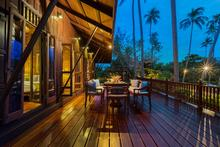 Ban Sairee - Thai Style 7 Bedroom Beachfront Villa - 36