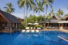Baan Kilee - Stylish 8 Bedroom Beachfront Villa