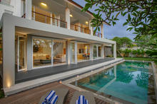 Villa DelMar - A Stylish Tropical Design Villa - 1