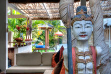 Villa Yogan - Best Balinese Style And Living - 15