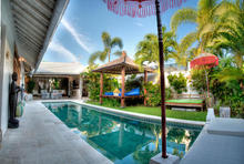 Villa Yogan - Best Balinese Style And Living - 1