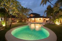 Villa Amaya - 5 Bedroom Tropical Luxury Retreat in Seminyak - 3