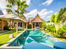 Villa Ho Bah - Affordable and Perfect for 2 Families