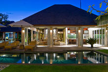 Villa Tenang 5 BR - Peaceful 5 Bedroom Tranquility  - 1