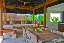 Villa Tenang 5 BR - Peaceful 5 Bedroom Tranquility  - 13