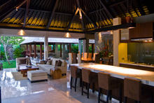 Villa Tenang 5 BR - Peaceful 5 Bedroom Tranquility  - 15