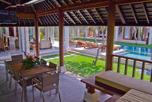 Villa Tenang 5 BR - Peaceful 5 Bedroom Tranquility  - 16