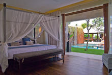 Villa Tenang 5 BR - Peaceful 5 Bedroom Tranquility  - 21