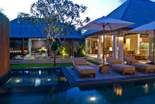 Villa Tenang 5 BR - Peaceful 5 Bedroom Tranquility  - 4