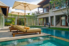 Villa Tenang 5 BR - Peaceful 5 Bedroom Tranquility  - 9