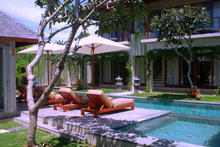 Villa Tenang 5 BR - Peaceful 5 Bedroom Tranquility  - 26