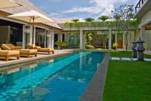 Villa Tenang 5 BR - Peaceful 5 Bedroom Tranquility  - 5