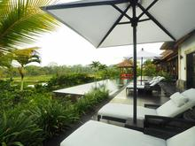 Villa Rumah Lotus - Amazing View 2 Bedroom Villa