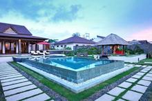 Griya Aditi  - 3 Bedrooms Villa with Rice Field View