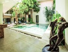 Villa Lamunan Seminyak South - Aesthetic Elegance and Sophisticated Villa - 3