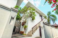 Villa Lamunan Seminyak South - Aesthetic Elegance and Sophisticated Villa - 12