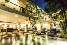 Villa Lamunan Seminyak South - Aesthetic Elegance and Sophisticated Villa - 1