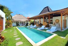 Villa Aksara - A beautiful villa in the heart of Oberoi - 2