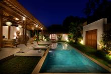 Villa Aksara - A beautiful villa in the heart of Oberoi - 3